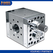 batte precision gear pumps